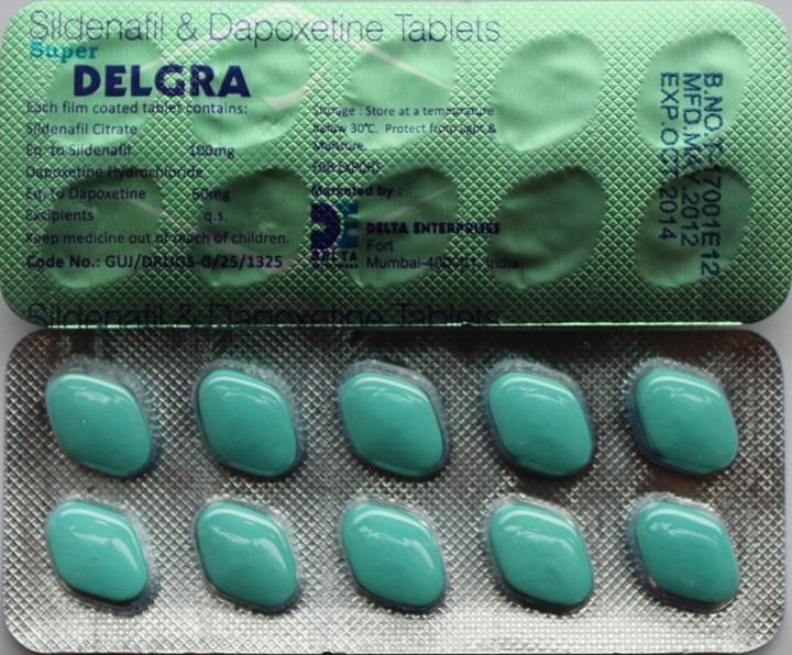 как принимать дапоксетин